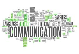 Communication and professional relationship with children